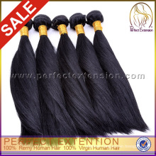 Double Layers Zury Weaves Virgin Brazilian Straight Hair
