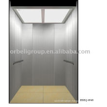 Passenger elevator cabin,car, lift parts
