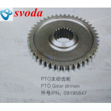 Terex tr100 PTO drive gear 09195847