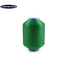 SCY 2075/36 Hilo de colores cubierto de poliéster para coser