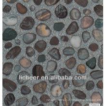 Revestimento de PVC piso de vinil / pavimentação de vinil