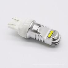 Piezas de automóvil de Guangzhou lámpara de freno al por mayor para todos los coches 7443 t20 led luz de freno