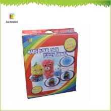 DIY-Puppenherstellung, Handwerk für Kinder, Puppen- und Tierherstellung