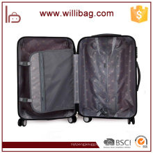 Wholesale Fancy Design ABS Travel Trolley Bag Luggage