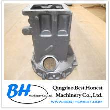 Gear Box Housing (Lost Foam Casting / Grey Iron)