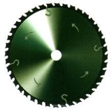 Пильный диск с круглой пилой
