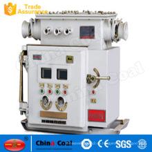 Mine flammsicher Doppelschleife Vakuum-Magnet-Starter Multi-Loop-Vakuumschalter