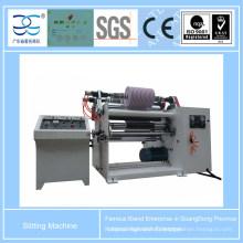 Guangzhou Aluminum Film Slitting Machine (XW-808A)