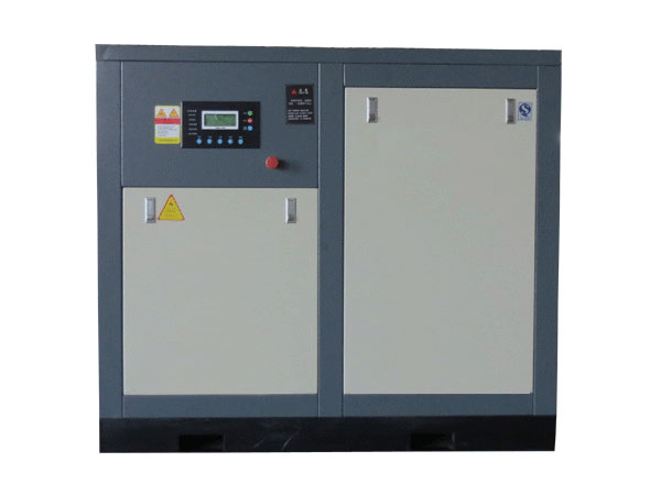 Hot 37KW IndustryMining Direct Driven Rotary Screw air compressor