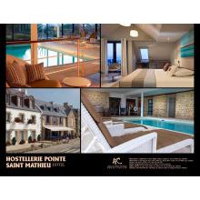 ATC PROJECT - HOTEL HOSTELLARIE POINTE SAINT MATHIEU