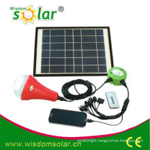 CE&Patent LED Solar Powered Lights for Camping/Hiking(JR-SL988C)