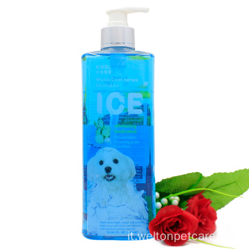 Shampoo per cani gatto Lemon Fruits