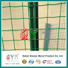 Qym PVC Coated Field Fence