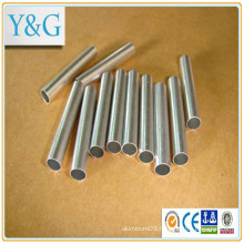 2024(A-U4G1) 2117(A-U2G) 2218(A-U4N) 2001(A-U6MT) aluminium alloy anodized mill finished sand blasted tube / pipe