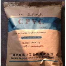 CPVC Compound Fitting Grade