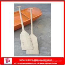 Hohe Qualität hölzerne Ruder / Holz Paddle Board (Kp-01)