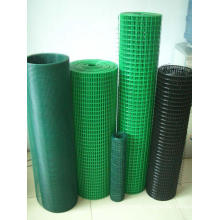 PVC Coated Welded Wire Mesh