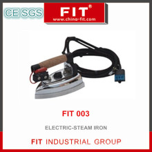 Fer à repasser électrique-vapeur (003