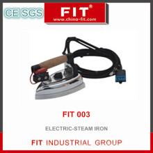 Электро паровой утюг (003