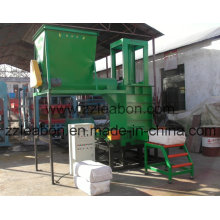 2016 New Design Wood Shaving and Sawdust Packing Machine