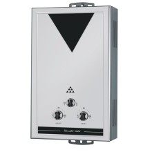 Type de cheminée Chauffe-eau à gaz instantané / Gaz Geyser / Chaudière à gaz (SZ-RS-100)