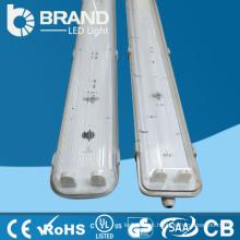 Novo design de alta qualidade fresco branco novo design ip65 tubo medieval luminárias