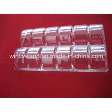 Emballage en plastique transparent Blister Packs