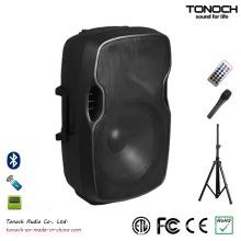 Popular 12 Inches Plastic PRO Audio for Model ES12UB
