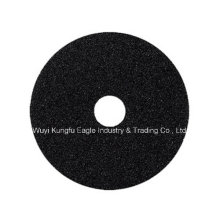 "6"" Abrasive Fibre Disc for Stainless Steel, Wood, Floor"