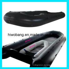 0,9 mm PVC aufblasbaren Armee Verwendung großes Boot