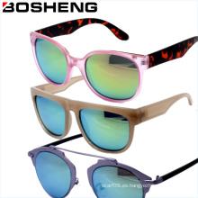 Marco de plástico para hombre al aire libre China OEM / ODM Polarized Sunglasses