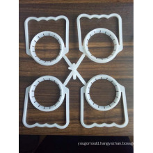 2016 Plastic Injection Handle Tooling Mold