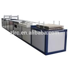 FRP fiberglass profile pultrusion machine fiberglass cutting machine