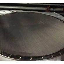 Filtro farmacéutico de filtro de metal sinterizado