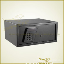 Black and Beige Common Safe