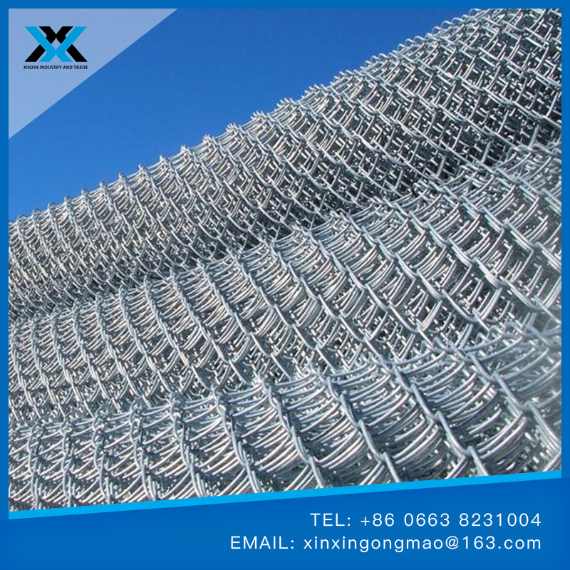 Diamond Wire Mesh 1 1