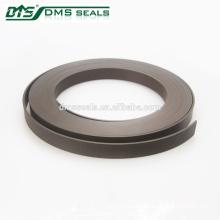 бронзовый направляющего выступа PTFE прокладка износа лента для гидравлического цилиндра ГСТ