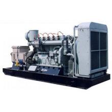 Erdgas-Generator-Set 50Hz / 1500rpm