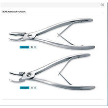 100 Knochen Rongeur Zange Dental Instrument