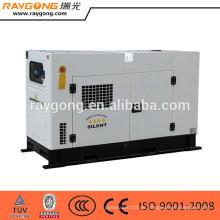 30 kW Diesel Dynamo Generator Generator Preisliste