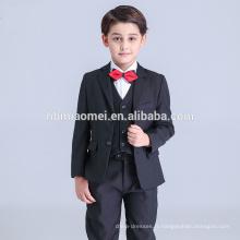 Wholesale vêtements ensemble pour bébé garçon costume formel garçon costume ensemble pour le mariage