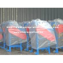 Scrap Copper Wire Processing Equipment