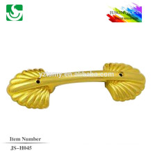 European style casket handle