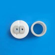 2-poliger metallisierter Aluminiumoxid-Keramikisolator