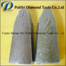 Stone Ceramic Auto Machine Abrasive Diamond Resin Fickert Grinding Block