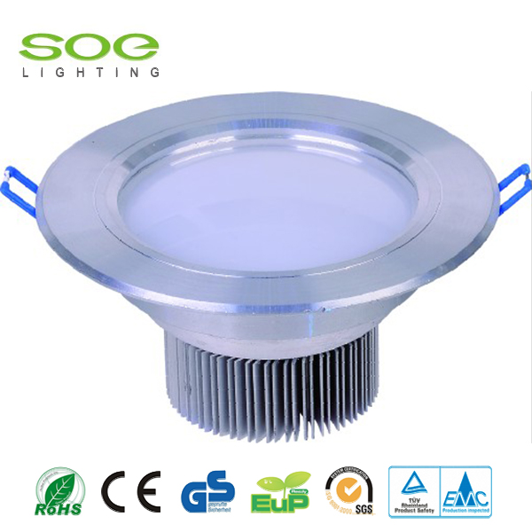 Extra Heldere 6w SMD led Downlight