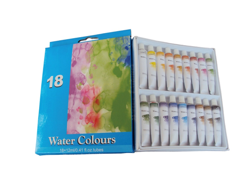 water paint set
