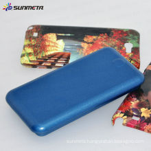 3d sublimation phone case special printing mould