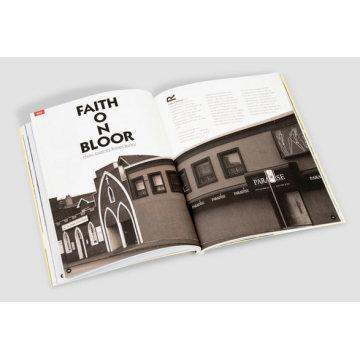 Magazin Druckunternehmen Offsetdruck Fotobuch