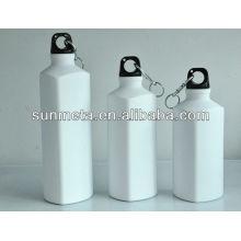 NOVA Sublimação esportes garrafa de alumínio garrafa de água chaleira --- fabricante